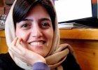 """Iran: Dwa lata wi�zienia i 50 bat�w dla dziennikarki za """"antyrz�dow� propagand�"""""""