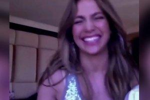 Jennifer Lopez pokaza�a dzieci na Instagramie