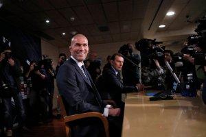 Primera Division. Zidane w cyrku Péreza [FELITEON]