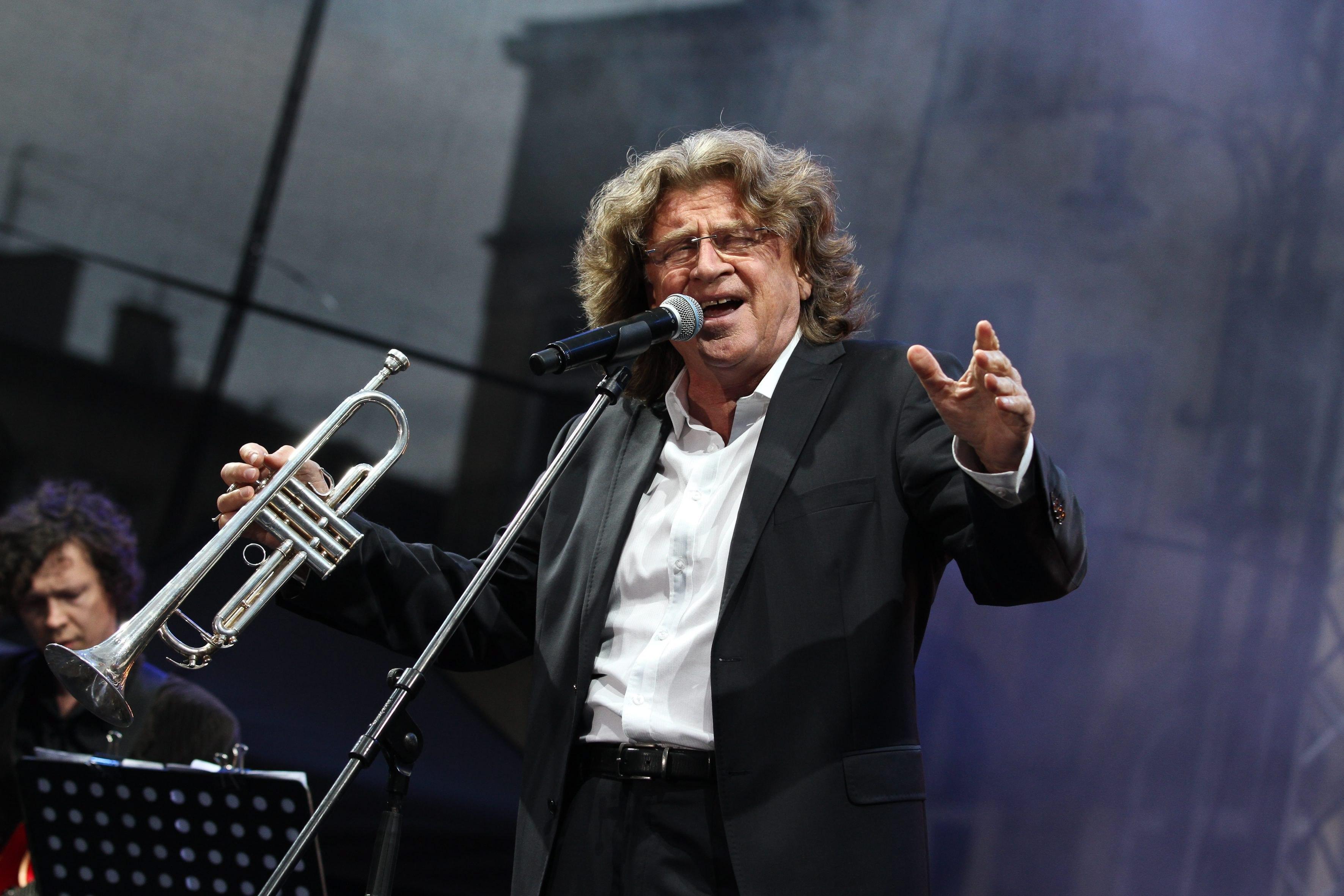 Zbigniew Wodecki (fot. Michał Łepecki / Agencja Gazeta)