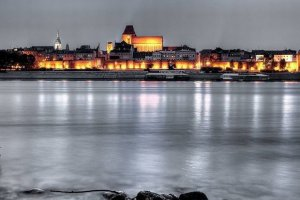 Najpopularniejsze polskie miasta na Instagramie. Wielka pi�tka na czele rankingu
