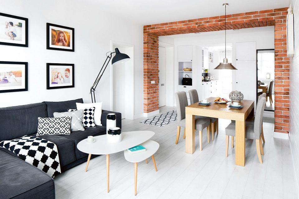 Wygodne mieszkanie w Gdańsku dla 5-osobowej rodziny