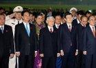 Hanoi wymienia przyw�dc�w. Wyznaczy ich trwaj�cy w�a�nie XII zjazd partii