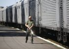 Separaty�ci nieco ust�puj�. Ale na wschodzie Ukrainy wci�� trwaj� walki