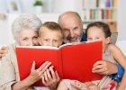 """Wnuki odmładzają! Czytaj w środę w magazynie """"Tylko Zdrowie"""""""