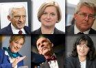 51 europosłów z Polski. Oni będą nas reprezentować w Parlamencie Europejskim [SYLWETKI]