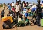 Plemienny mord w Sudanie. Coraz wi�cej ofiar wojny domowej w najm�odszym pa�stwie �wiata