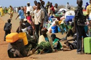 W ciągu roku przybyło 4,5 mln uchodźców. Na świecie już 33 miliony osób musiały porzucić swoje domy