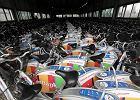 Rowery Veturilo wyjadą po raz czwarty. Będą nowe stacje
