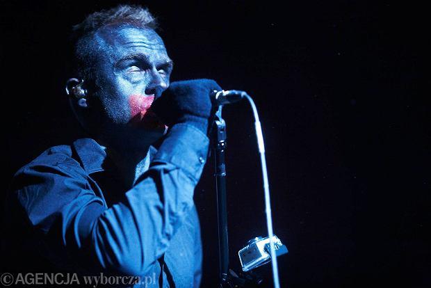 Grupa Coma zapowiedziała pierwsze koncerty jesiennej trasy koncertowej.