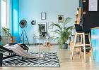 Eclectic loft - czyli loft w niebanalnej odsłonie
