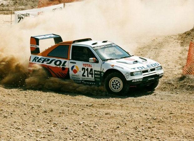 fot. Seat Sport