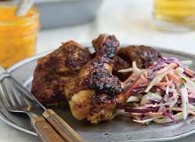 Kurczak BBQ w Jerk - ugotuj