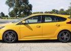 Ford Focus ST | Zastrzyk mocy