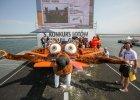 5. Konkurs Lot�w Red Bull w Gdyni. Bartman: przeni�s�bym do siatk�wki szalone stroje