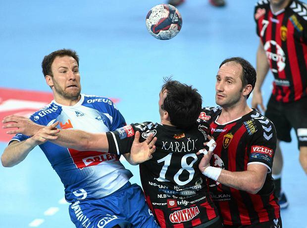 Nieudany wyst�p Vardaru Skopje w Final Four Ligi Regionalnej