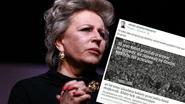 Janda proponuje kobietom nietypowy protest. M�g�by sparali�owa� kraj