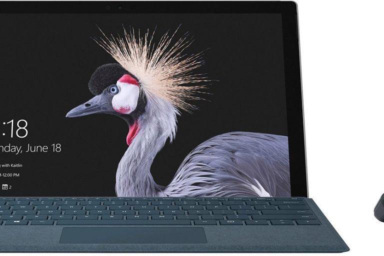 Mirosoft Surface Pro
