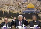 """Palestyński prezydent: """"Holocaust? To przez lichwę"""""""