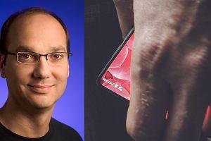 Stworzył Androida, porzucił Google. Teraz prezentuje swój własny smartfon. Pokona byłego pracodawcę?