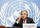 ONZ wybiera nowego sekretarza generalnego, ministrowie UE debatują nad kryzysem migracyjnym [SKRÓT DNIA]