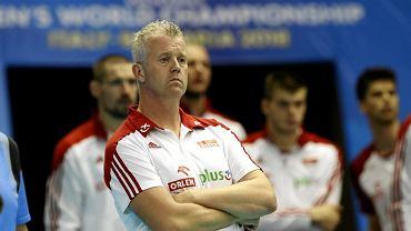 Trener Vital Heynen