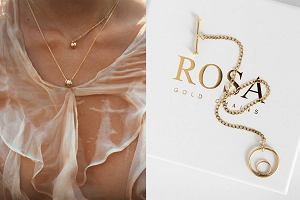5456a3312cbf79 Polska marka biżuteryjna Rosa przedstawia najnowszą kolekcję na sezon  jesień - zima 2018