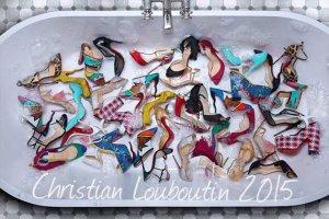 Mistrz Christian Louboutin i jego propozycje na wiosn�/lato 2015 - kolorowe, oryginalne, zabawne i po prostu pi�kne [GALERIA]