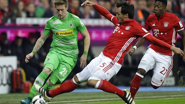 Bayern strzeli� ju� dwie bramki! Ten rywal by� dot�d zmor� Lewandowskiego