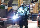 Jest praca w fabryce Bombardier Transportation