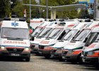 Wypadek dzieci na quadzie. 5-latek nie żyje