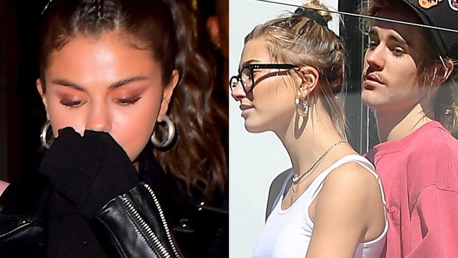 Selena Gomez Nie Może Pogodzić Się Ze ślubem Justina Biebera Czy