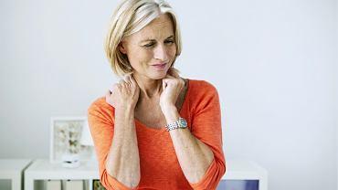 Przewlekły stan zapalny oznacza bóle, ale także zmęczenie i osłabienie