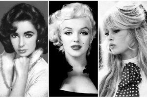 Sekrety urody gwiazd starego Hollywood. Jak legendarne pi�kno�ci dba�y o urod�?