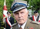 Radni nie chcieli uhonorowania pułkownika Stefana Szelki