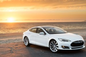 Tesla Motors | Chi�ska ekspansja