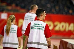 Polska Agencja Antydopingowa zatrudniła śledczego. Za dwa miesiące zarzuty dla kilku polskich sportowców?
