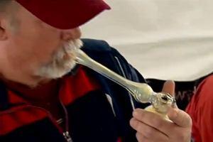 Jazda po marihuanie | Wideo