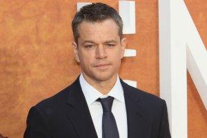 Matt Damon o aktorach-gejach: Powinni ukrywa� swoj� seksualno��. Media w�ciek�e: Zamknij si� ju�! Teraz si� t�umaczy