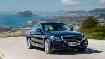 Nowy Mercedes Klasy C