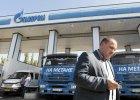 Gazprom obawia się komorników Jukosu