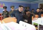 Kim Dzong Un �yje i ma si� dobrze. Po 6 tygodniach wr�ci� na �amy medi�w
