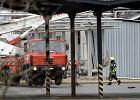 Wybuch w zakładzie polskiej firmy w Czechach. Nie żyje sześć osób