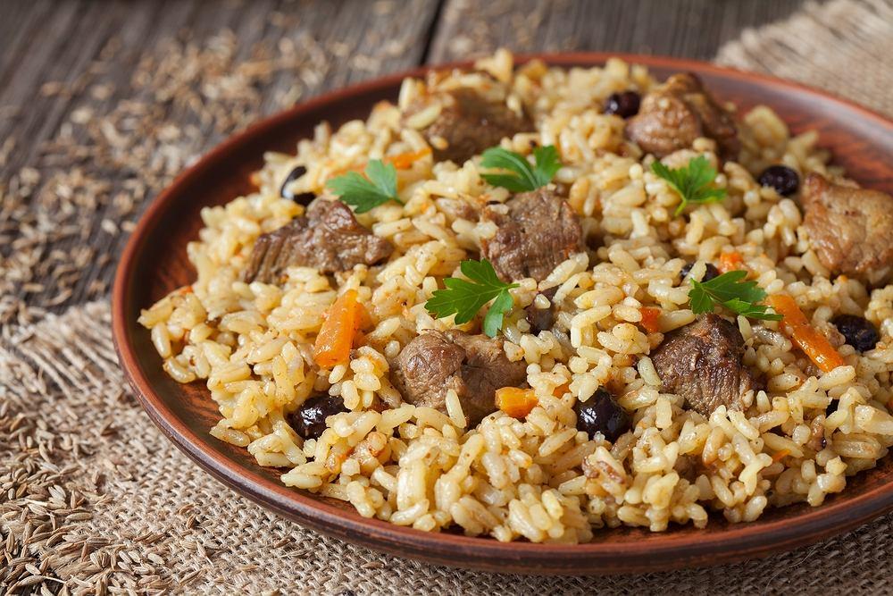 Arabska Potrawa Z Baraniny Wszystko O Gotowaniu W Kuchni Ugotuj To