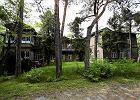 Sanatorium Abrama Gurewicza w Otwocku. �widermajer dla wytwornych [WIDEO]