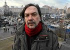 Jurij Andruchowycz: Wsp�czesny Mordor to Moskwa [ROZMOWA]