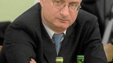 Gen. Krzysztof Bondaryk, szef ABW w latach 2008-13, był czarnym charakterem sejmowego wystąpienia Mariusza Kamińskiego