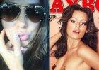 """W """"Playboyu"""" nie b�dzie wi�cej nagich kobiet. Anna Mucha """"zd��y�a"""" si� rozebra�. Jej komentarz? Zaskakuj�cy"""
