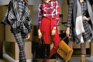 Kratka na jesień w 12 modnych stylizacjach