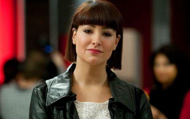 """Co za metamorfoza! Laura Samoj�owicz z """"Hotelu 52"""" ju� tak nie wygl�da. Ca�kowicie zmieni�a fryzur� i styl ubierania"""